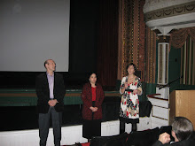 Academy of Music Screening, January 2008