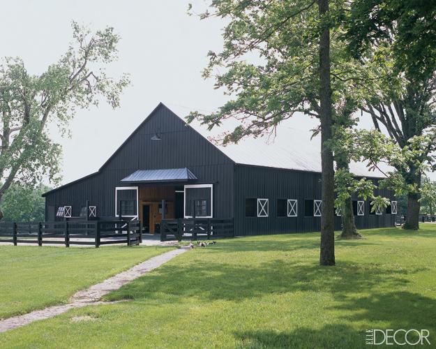 Interiors the wonderlust journal for Luxury barn homes