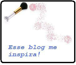 Esse Blog me Inspira!