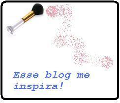 Esse Blog me Inspira!