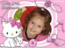 Minha sobrinha Millena !!!