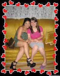 Cris e Aline