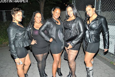 Oct 2 livinglyfe ent/new lyfe intl all black everything  at queens of heart boat ride