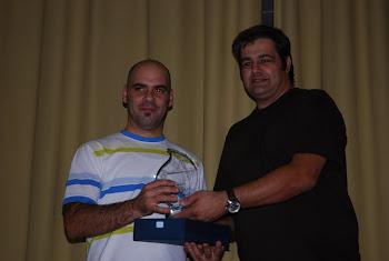 BEST CANELA ALÉM TEJO 2009