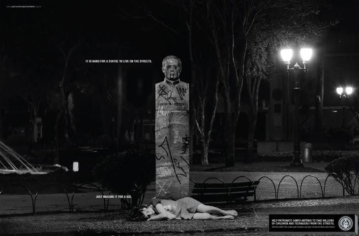 Patronato Santo António | All Social Ads