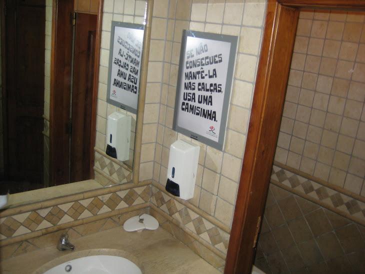 Liga Portuguesa contra a Sida | All Social Ads