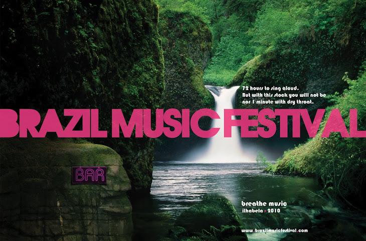 Brazil Music Festival | All Social Ads