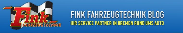 Fink Fahrzeugtechnik Blog