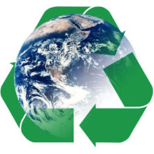 Salva al mundo: Recicla