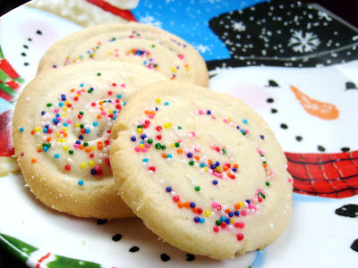 Hello Refabulous Fairy Drop Cookies Yum