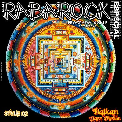 DOWNLOAD PROGRAMA 23 - Balkan Fusion JAzz