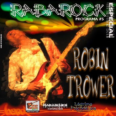 LINK DO POST PROGRAMA 05 - Robin Trower