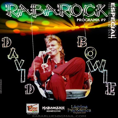 LINK DO POST PROGRAMA 09 - DAVID BOWIE