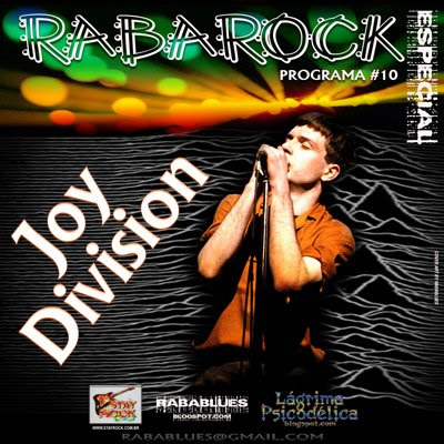 LINK DO POST PROGRAMA 10 - JOY DIVISION