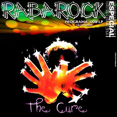 Baixar THE CURE RabaRock Epecial 008-LP