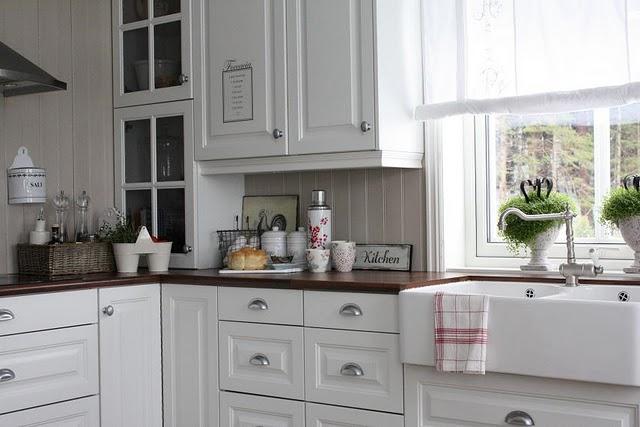 Kjøkkenvask ikea