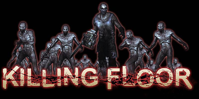 killing floor game patches no steam