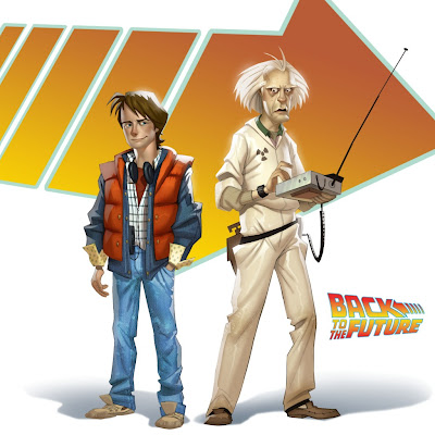 Back to the Future the Game Episode 1 Free