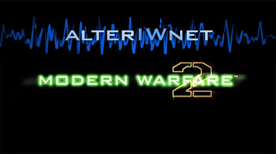 AlterIWnet modern warfare 2 server
