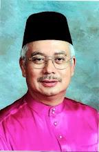 PERDANA MENTERI MALAYSIA / PENAUNG GPMS