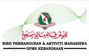 BIRO PEMBANGUNAN MAHASISWA & JARINGAN IPTA/S