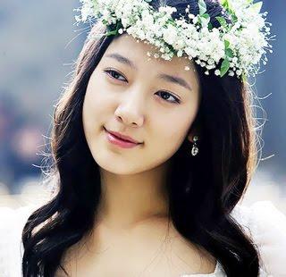 10 Artis Wanita cewek paling cantik Di Korea, Cewek paling cantik dan