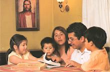 O Marido e a Mulher tem a solene responsabilidade de amar-se mutualmente e amar os filhos...