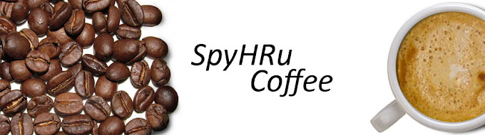 SpyHRU coffee