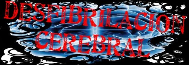 Desfibrilacion Cerebral