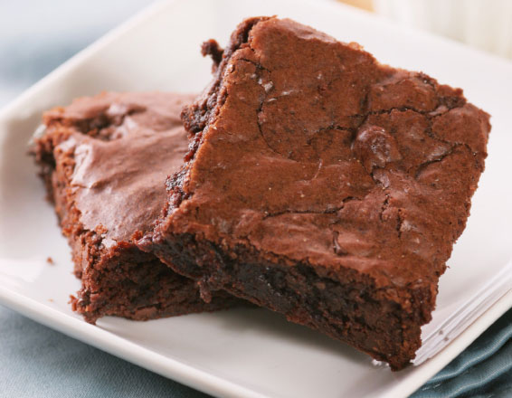 brownie recept svenska