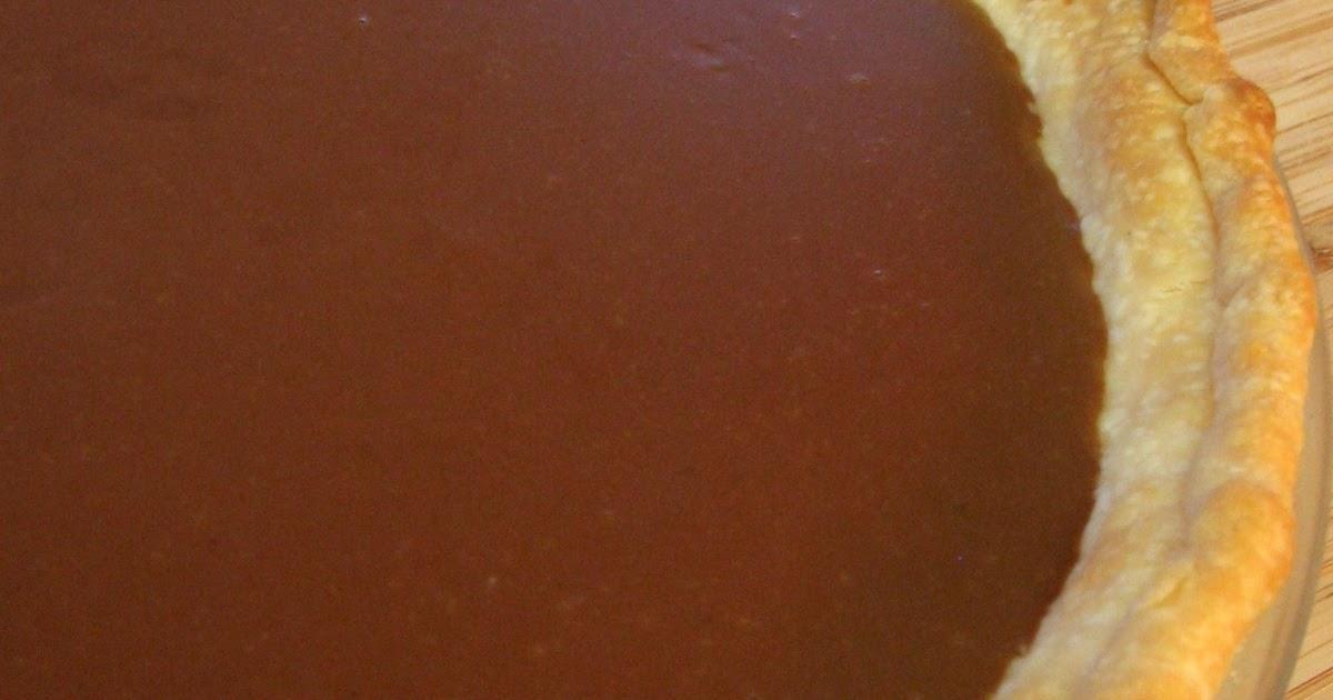 Allrecipes Pumpkin Pie Cake