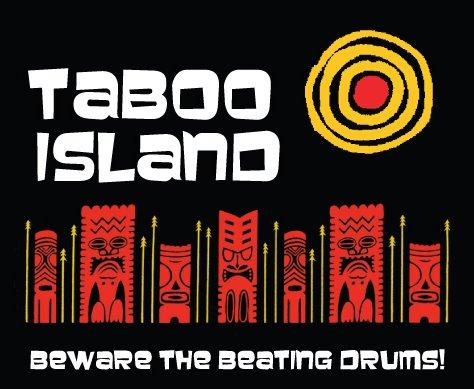 Taboo Island