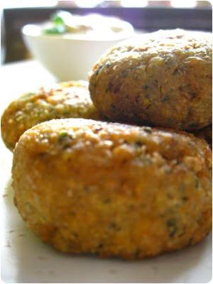 NKFOM, Falafel, Kichererbsen, Chickpeas, Ägypten, Selbermachen, Kochen