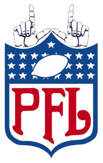 Pumpkinseed Football Logo