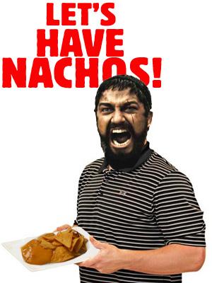 Nacho Cheese Sauce Sparta