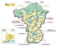 El nostre districte