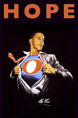 Obama Man Can !