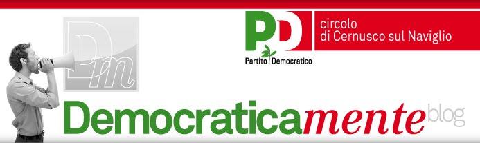 DemocraticaMente blog