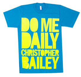 16b2868ffbe0f A couple of years ago I fell in love with Henry Holland s cheeky fashion  slogan t-shirts. I have the one that says