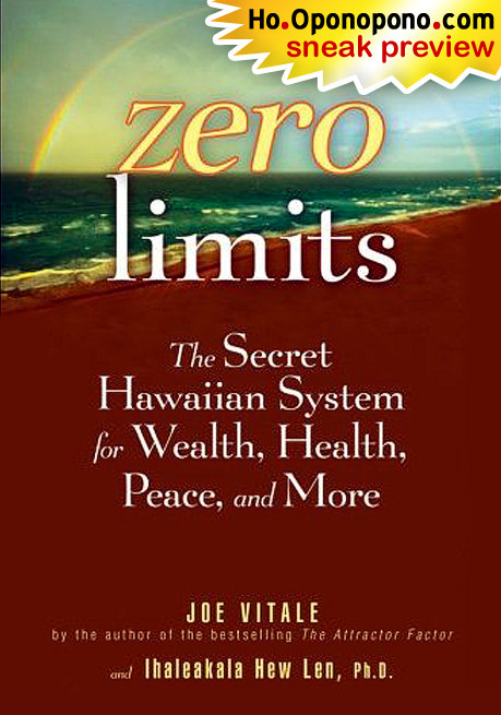 Cover of book ZERO LIMITS