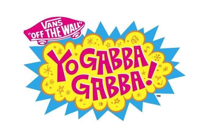 JUEVES DE ZAPAS: VANS X YO GABBA GABBA