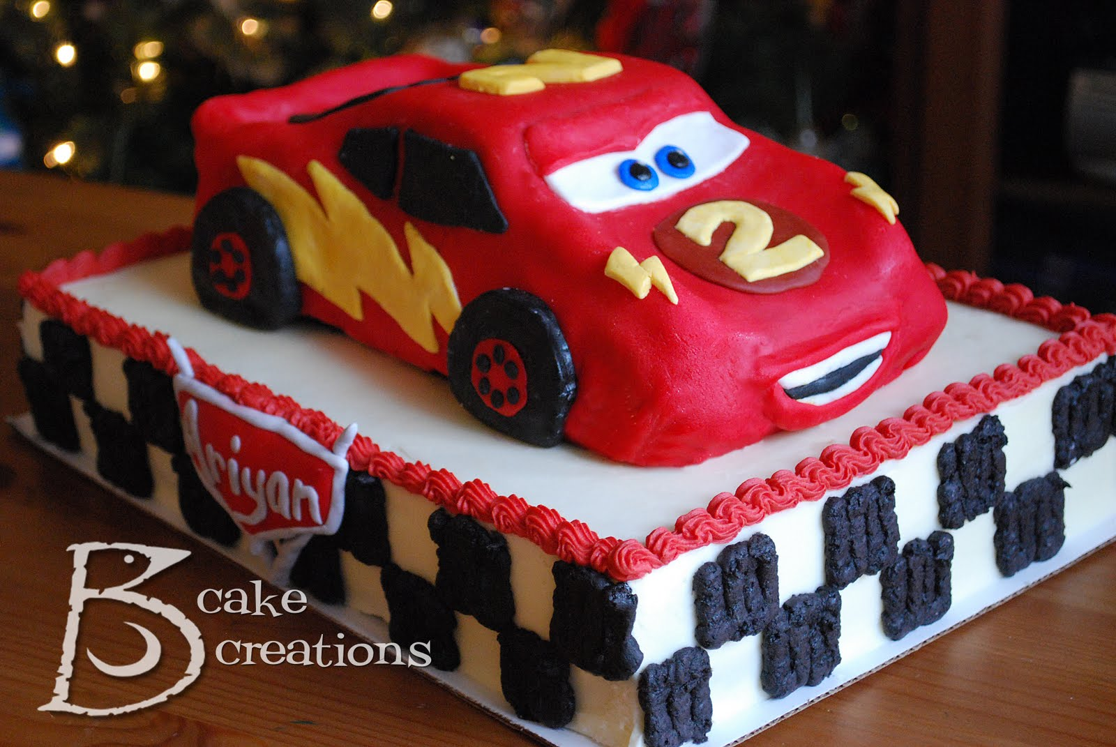 Jaybird Creations Cake Decorating Cars Cakes And Cookies