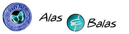Alas y Balas
