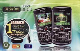 Al Qolam 8800