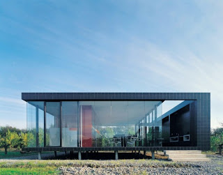 modern and minimalist home design