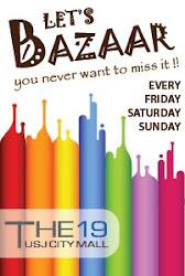Let's Bazaar