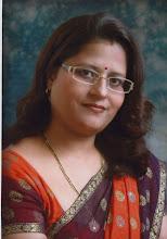 सुनीता शानू