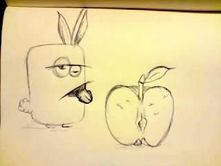 naughtiest drawing