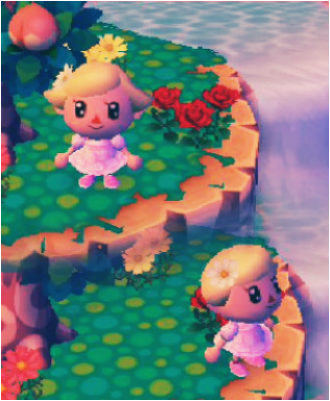 22 kickass Animal Crossing patterns | GamesRadar