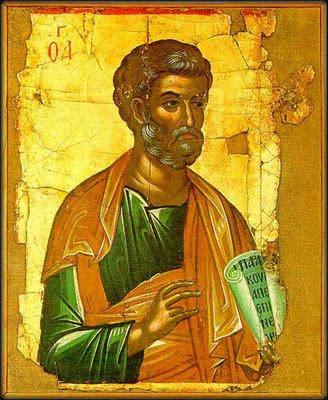 A pretins Apostolul Petru la poziția de papă?